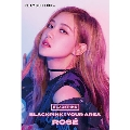 BLACKPINK IN YOUR AREA [PLAYBUTTON]<初回生産限定盤/ROSE ver.>