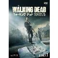 ウォーキング・デッド5 DVD BOX-1