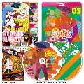 Panty&Stocking with Garterbelt 第5巻 [Blu-ray Disc+DVD]
