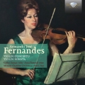 A.J.Fernandes: Violin Concerto and Violin Sonata