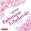 "Tchaikovsky: Symphony No.6 Op.74 ""Pathetique"", Romeo and Juliet"