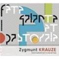 Zygmunt Krauze: Fete Galante et Pastorale - Instrumental Concertos