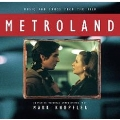 Metroland (Music and Songs From The Film)<RECORD STORE DAY対象商品/Clear Vinyl>