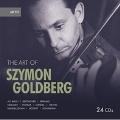 The Art of Szymon Goldberg