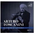 アルトゥーロ・トスカニーニの芸術~ライヴ&ブロードキャスト・レコーディング