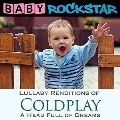 Coldplay - A Head Full of Dreams: Lullaby Renditions