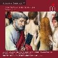 バルト海沿岸諸国の音楽シリーズ7 - ヨハン・ヴァレンティン・メーダー: モテット集