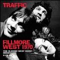 Fillmore West 1970