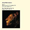 Mozart: Piano Concertos No.23, No.21; Franck: Variations Symphoniques