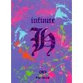 Fly High: Infinite H 1st Mini Album
