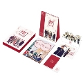 MONSTA X 2017 SEASON'S GREETINGS [CALENDAR+GOODS+2DVD]
