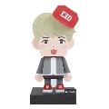 EXO Paper Toy: 5th Anniversary (BAEKHYUN)