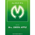 Mrs. GREEN APPLE「Mrs. GREEN APPLE」 バンド・スコア