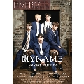 RIVERIVER Vol.16<カバーA版 表紙:MYNAME&SE7EN>