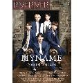 RIVERIVER Vol.16 [カバーA版 表紙:MYNAME&SE7EN]