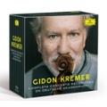 Gidon Kremer - Complete Concerto Recordings on DG & Philips<限定盤>