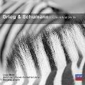 Piano Concertos - Grieg, Schumann