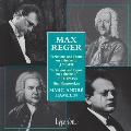 Reger: Variations and Fugues, Humoresques / Hamelin