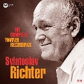 Sviatoslav Richter - The Complete Warner Recordings<限定盤>