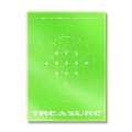 The First Step: Treasure Effect: TREASURE Vol. 1 (Green Ver.)