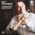 ギー・トゥーヴロン - 音楽の旅程