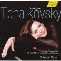 Transfigured Tchaikovsky - Transcriptions by Isaac Mikhnovsky and Samuel Feinberg