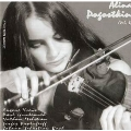 アリーナ・ポゴストキーナ~無伴奏ヴァイオリンのための作品集<完全限定盤>