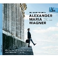 The Moscow Recording - Alexander Maria Wagner - Piano Composition