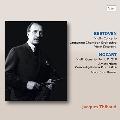 Beethoven: Violin Concerto Op.61; Mozart: Violin Concerto No.4