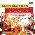 Vaughan Williams: The Poisoned Kiss Overture, 3 Portraits from The England of Elizabeth, etc