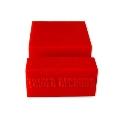 タワレコ (スマホにも使える)CDスタンド Red