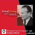 Henryk Szeryng - Live in Moscow Conservatry November 1961