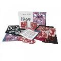 ザ・コンプリート1969レコーディングス 日本アセンブル・パッケージ [4Blu-ray Audio+DVD Audio+DVD+20CD]<完全限定盤>
