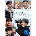 「JAEJOONG Photo People in Tokyo」DVD-SET2<限定版>