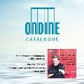 2019年ONDINEカタログ [CD+Catalogue]<完全限定盤>
