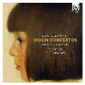アルバン・ベルク: ヴァイオリン協奏曲(ある天使の思い出に)/ベートーヴェン: ヴァイオリン協奏曲 ニ長調 op.61<限定盤>