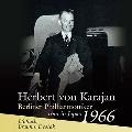J.S.バッハ: ブランデンブルク協奏曲第6番、ブラームス: ハイドンの主題による変奏曲、ドヴォルザーク: 新世界 1966年松山・福岡ライヴ