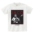 Jaco Pastorius × TOWER RECORDS T-shirts ホワイト XLサイズ
