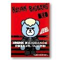 KRUNK×BIGBANG 2016ブックメモ/V.I