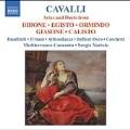 Cavalli:Arias And Duets:Gloria Banditelli