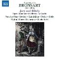 ブロンザルト: 歌劇《イェリーとベーテリー》全1幕