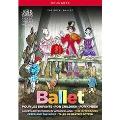 「子供のためのバレエBOX」~バレエ《不思議の国のアリス》、《くるみ割り人形》、《ピーターとおおかみ》、《ピーターラビットと仲間たち》