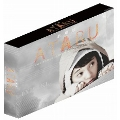 劇場版ATARU THE FIRST LOVE & THE LAST KILL プレミアム・エディション [2Blu-ray Disc+DVD+CD]