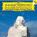 シューベルト:交響曲第8番≪未完成≫、第9番≪ザ・グレイト≫