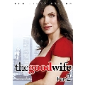 グッド・ワイフ-彼女の評決- THE FIFTH SEASON DVD-BOX Part2