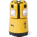 TOWER RECORDS × STUSSY × COLEMAN MICRO QUAD LED LANTERN '12