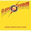 Flash Gordon<初回生産限定盤> LP
