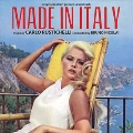Made in Italy<数量限定盤>