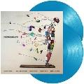 Flying Colors<Light Blue Vinyl/限定盤>
