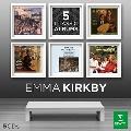 Emma Kirkby - 5 Classic Albums